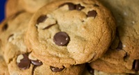 CI chocolate chip cookie